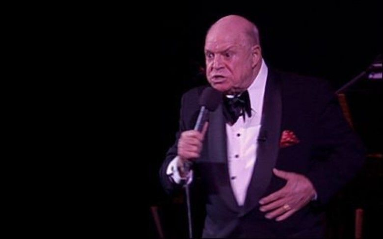Mr Warmth: The Don Rickles Project movie scenes