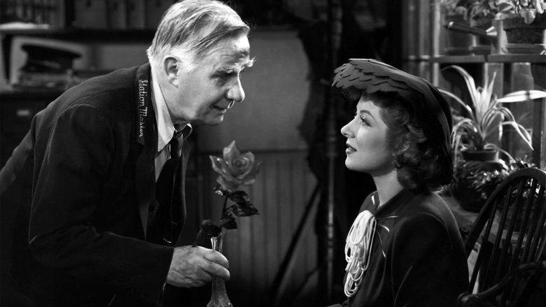 Mrs Miniver (film) movie scenes