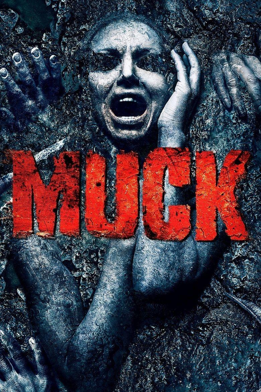 Muck (film) movie poster