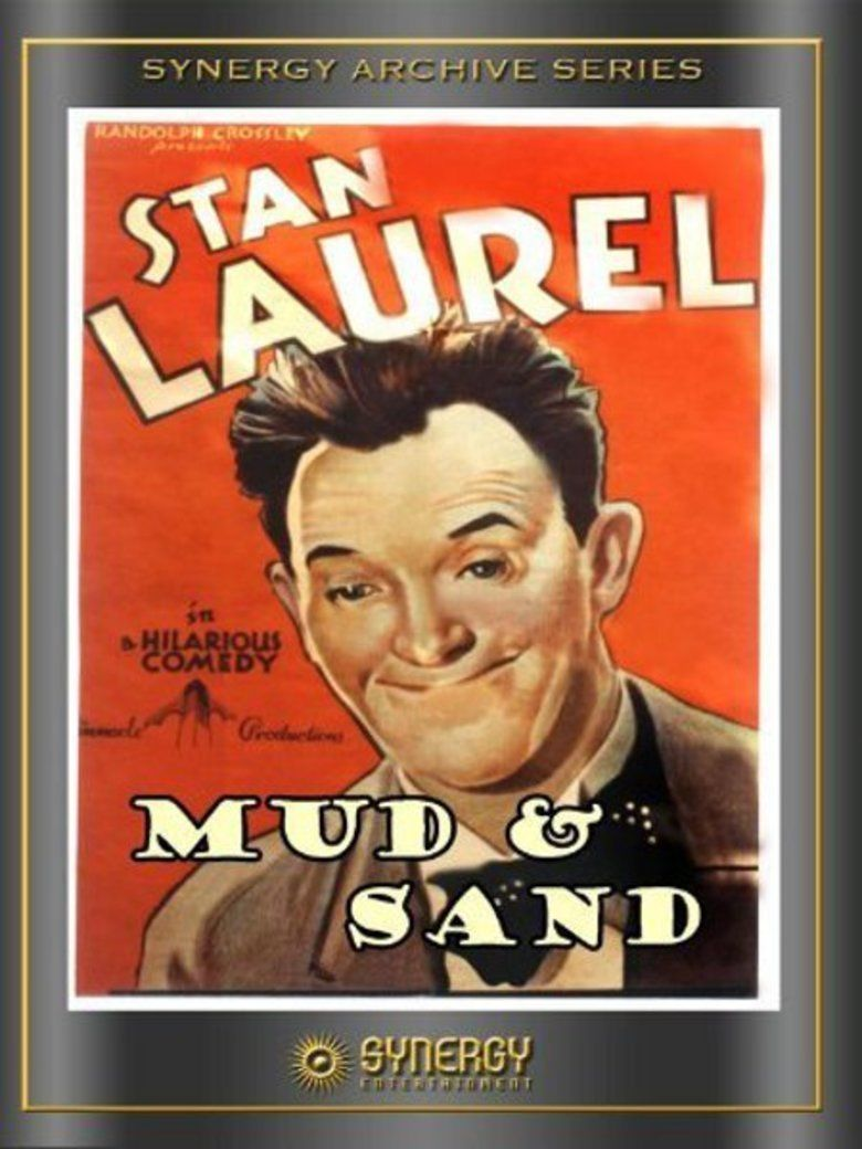 Mud and Sand movie poster