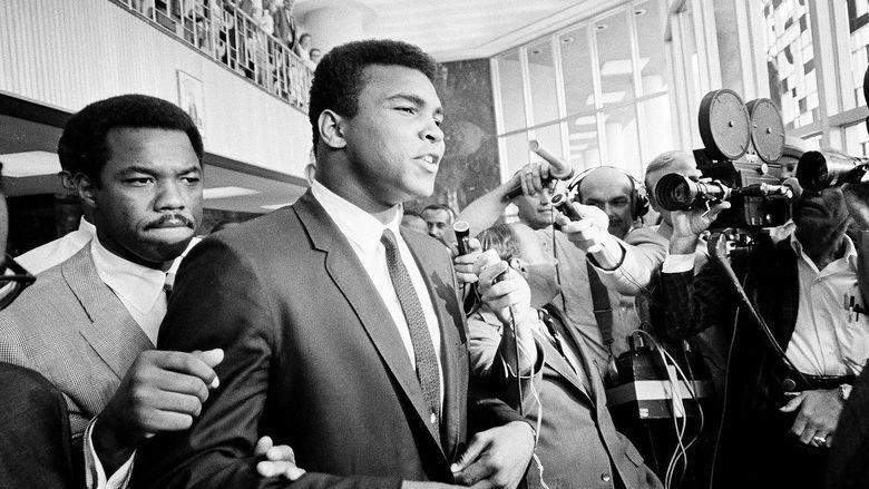Muhammad Alis Greatest Fight movie scenes