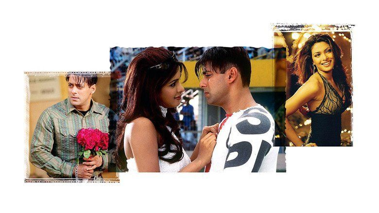 Mujhse Shaadi Karogi movie scenes