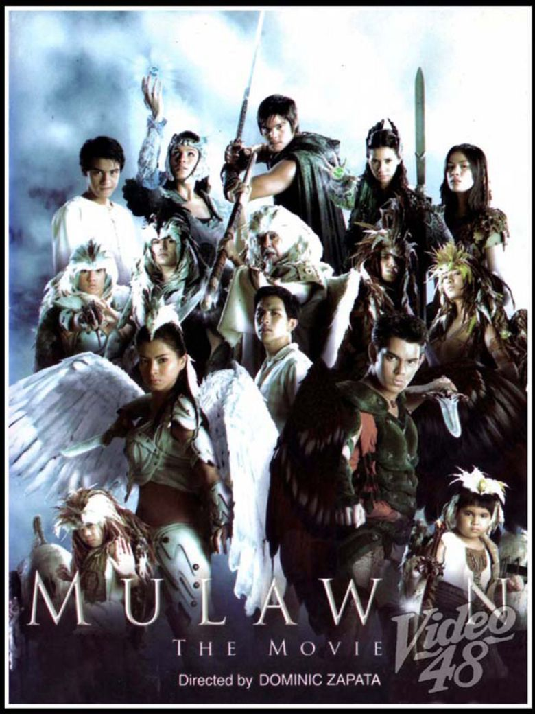 Mulawin: The Movie movie poster