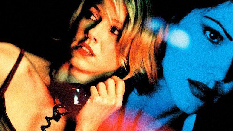 Mulholland Drive (film) movie scenes