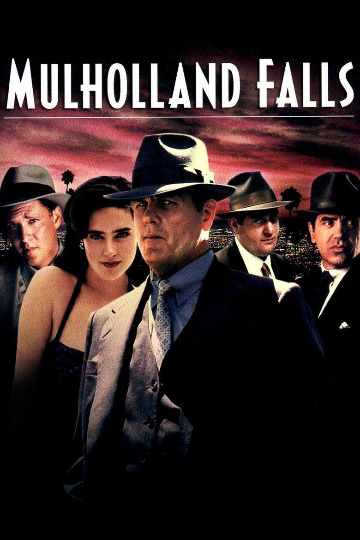 Mulholland Falls movie poster