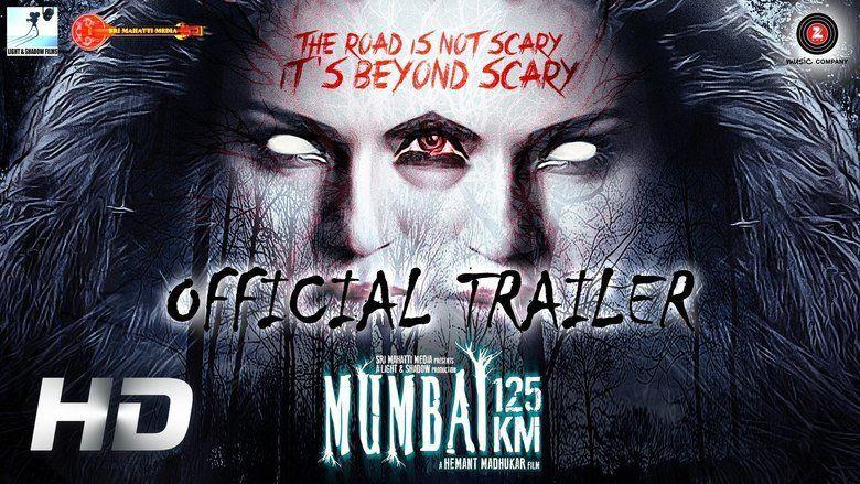 Mumbai 125 KM movie scenes