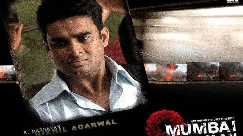 Mumbai Meri Jaan movie scenes