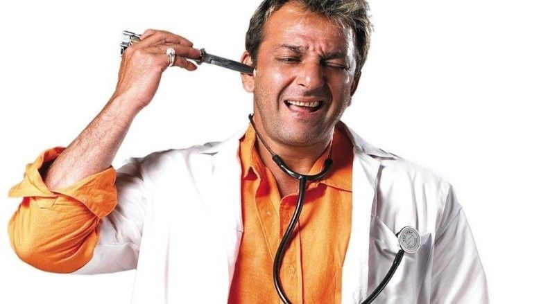 Munna Bhai MBBS - Alchetron, The Free Social Encyclopedia