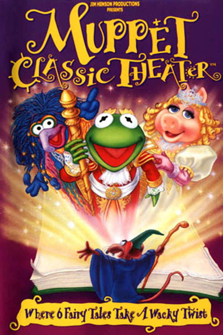 Muppet Classic Theater movie poster