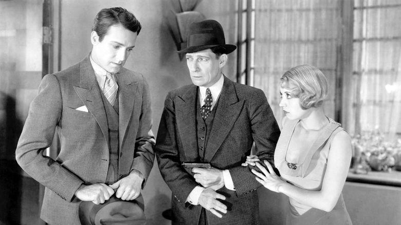 Murder at Midnight (1931 film) movie scenes