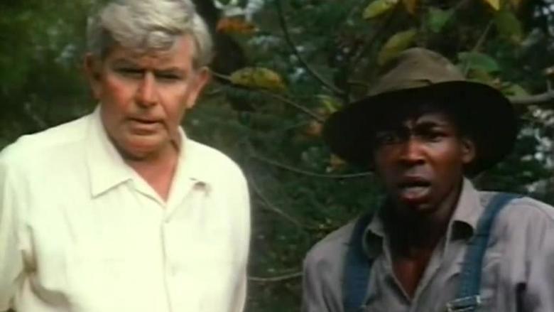 Murder in Coweta County movie scenes