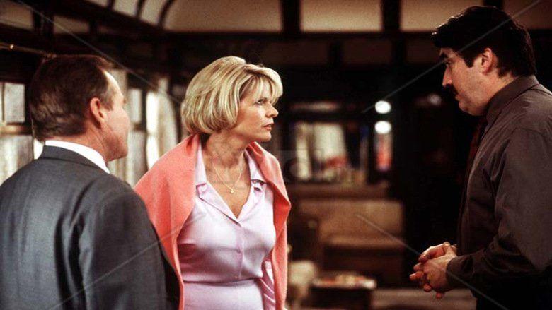 Murder on the Orient Express (2001 film) movie scenes