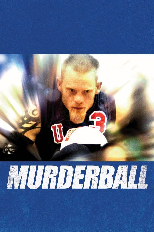 Murderball (film) movie poster