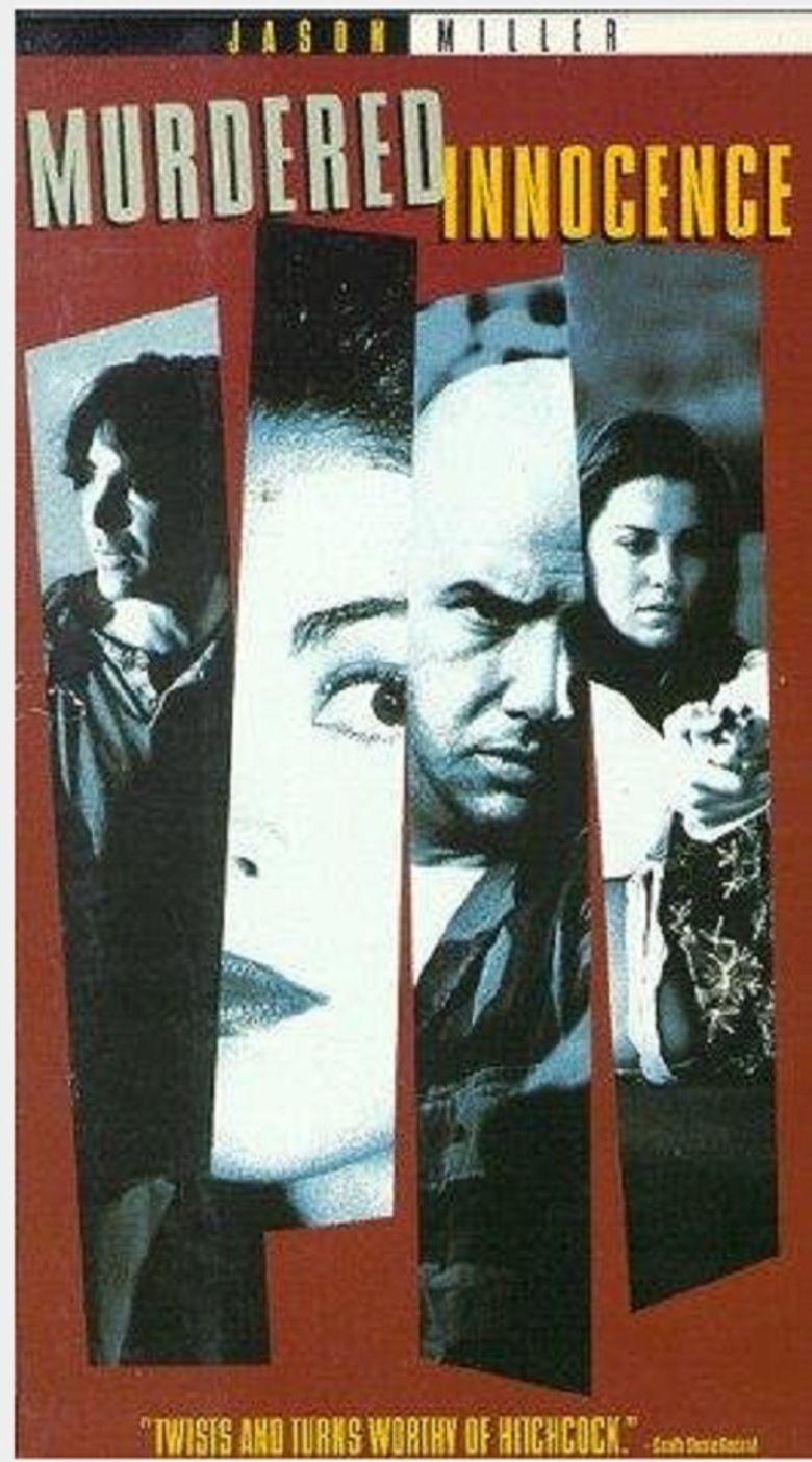 Murdered Innocence movie poster
