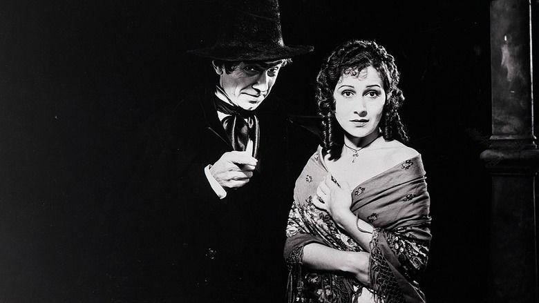 Murders in the Rue Morgue (1932 film) movie scenes