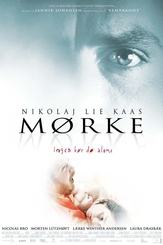 Murk (film) movie poster