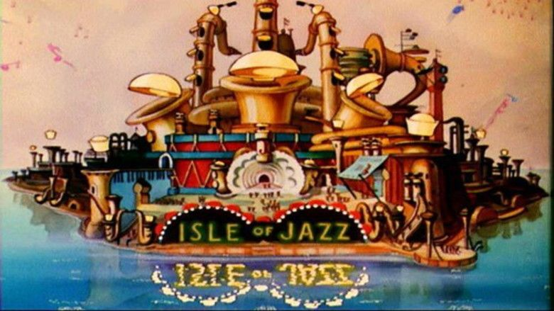 Music Land movie scenes