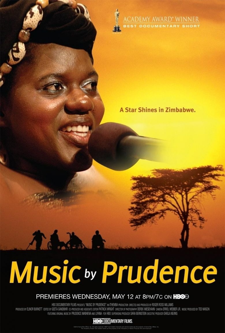 Music by Prudence movie poster