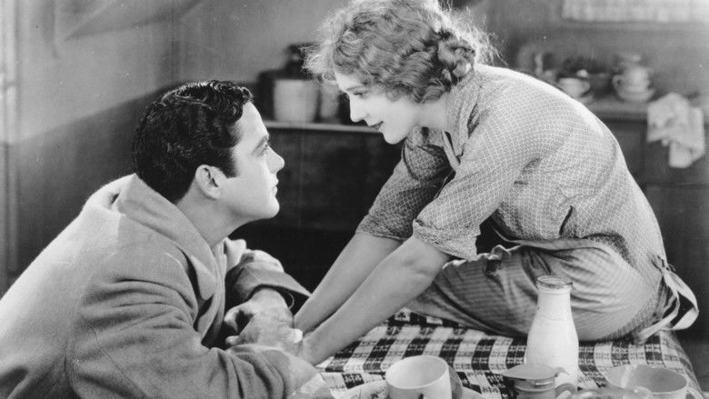 My Best Girl (1927 film) movie scenes