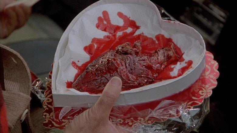 My Bloody Valentine (film) movie scenes