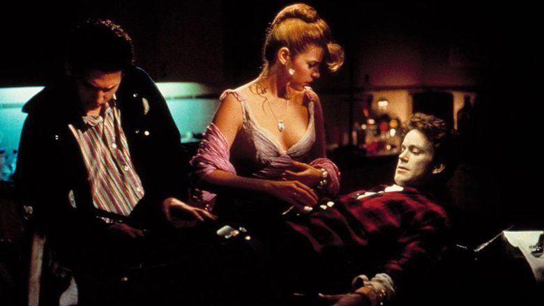 My Boyfriends Back (1993 film) movie scenes