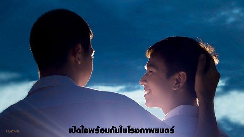 My Bromance - Thai Movie - AsianWiki