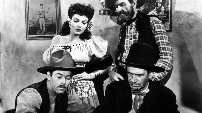 an analysis of protagonists and antagonists in the film my darling clementine by john ford Motifs of john ford's films my darling clementine is the film where this is most prominent the film john q follows the story of the protagonist.