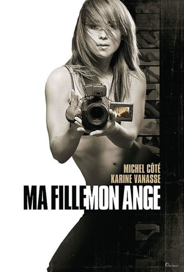 My Daughter, My Angel movie poster