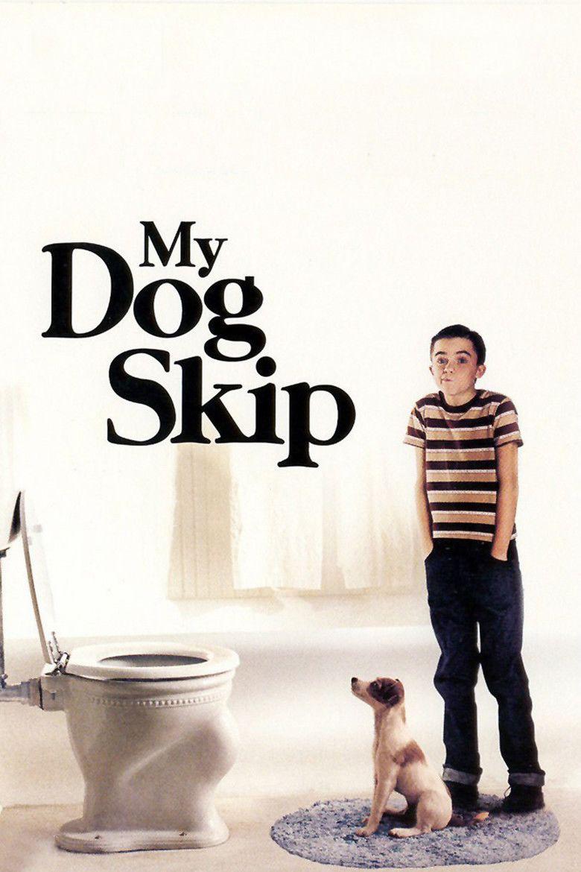 My Dog Skip (film) movie poster