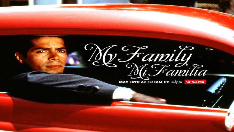 My Family (film) movie scenes