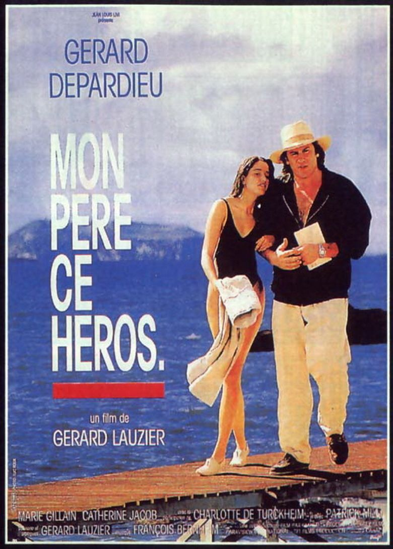 my father my hero My father the hero (1994) my father the hero (1994.