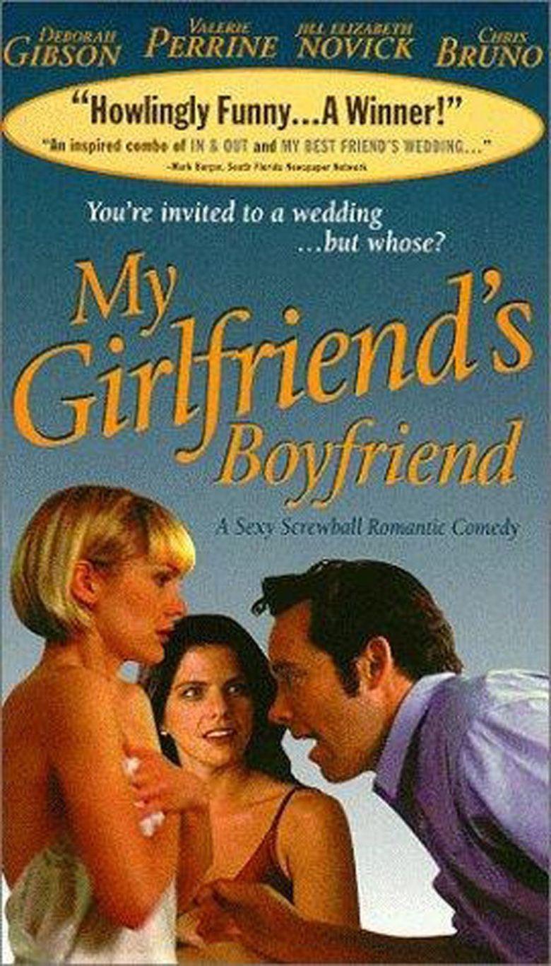 My Girlfriends Boyfriend movie poster