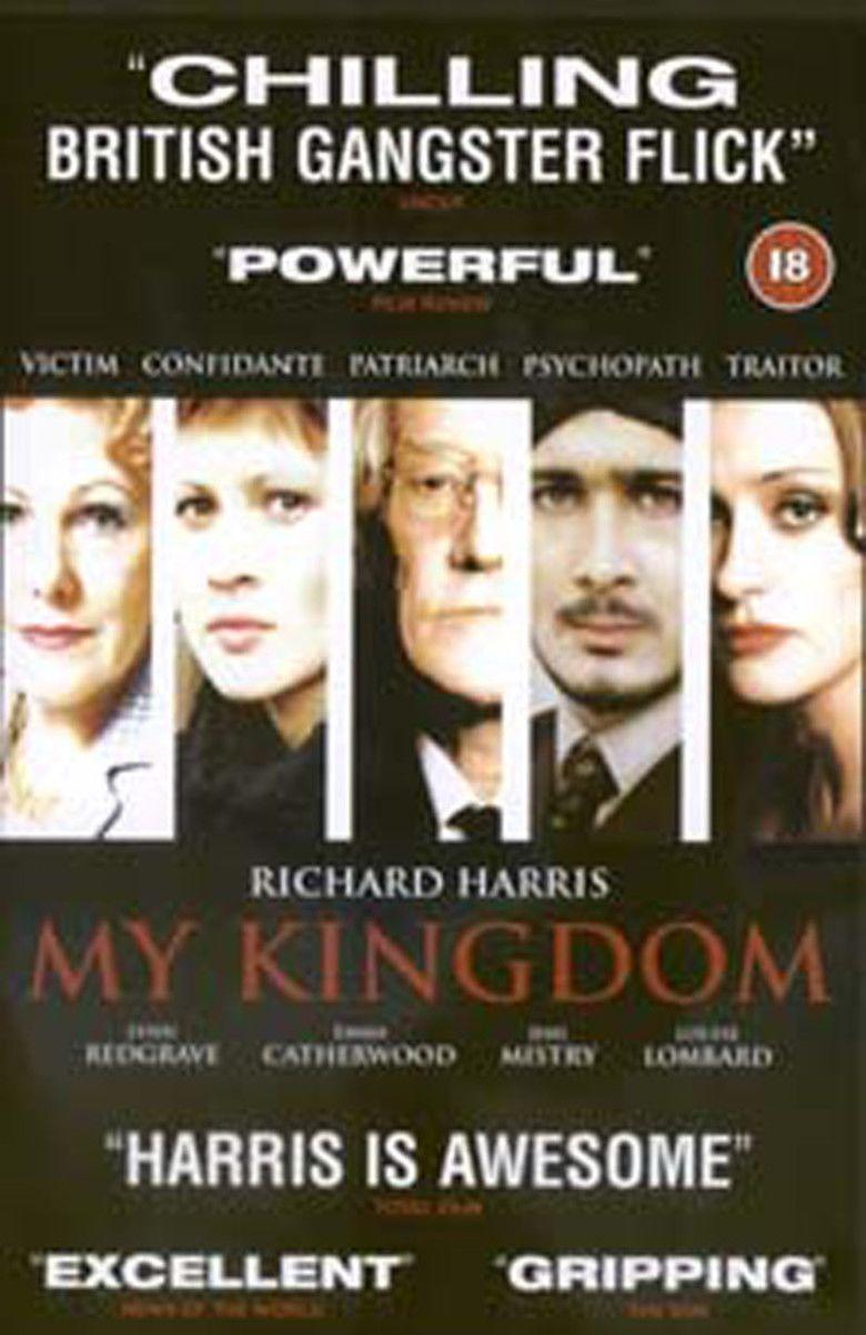 My Kingdom (film) movie poster