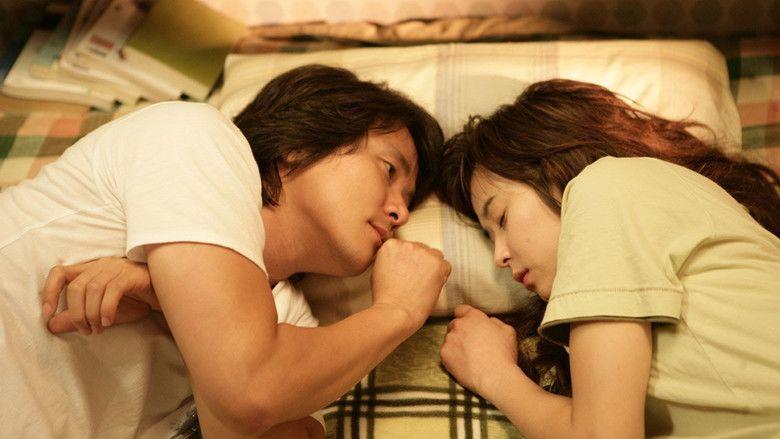 My Love (2007 film) movie scenes