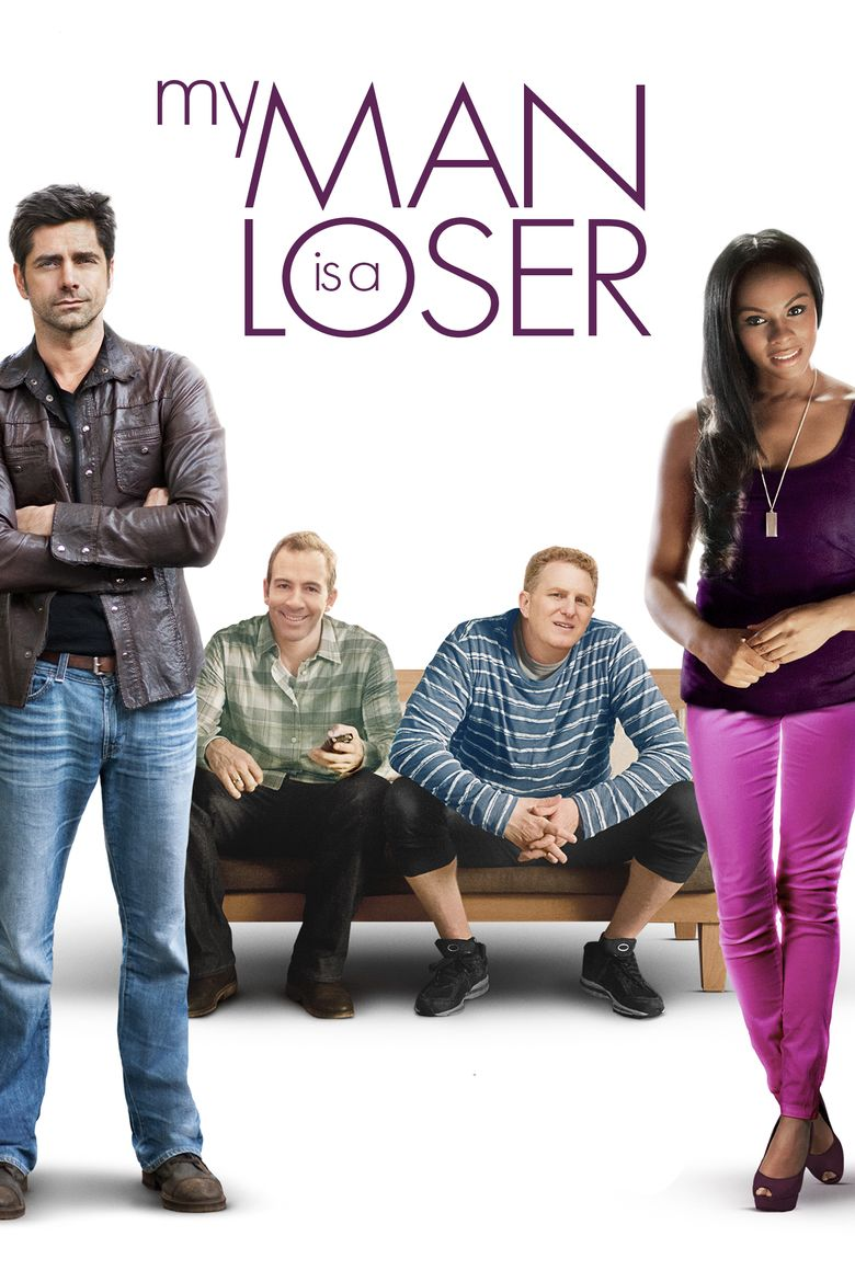 My Man Is a Loser movie poster