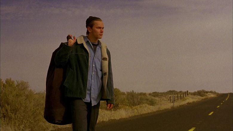 My Own Private Idaho movie scenes