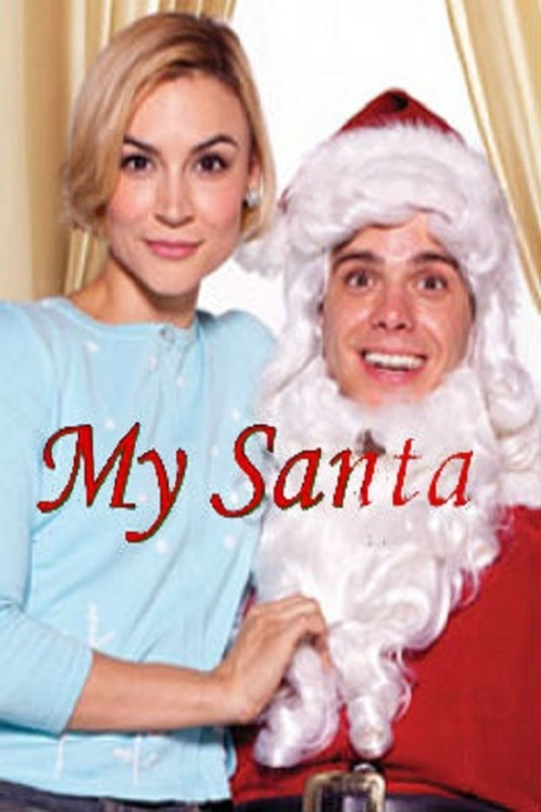 Image result for my santa (2013) poster""