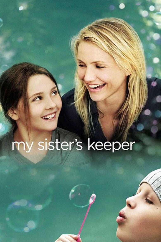 My Sisters Keeper (film) movie poster