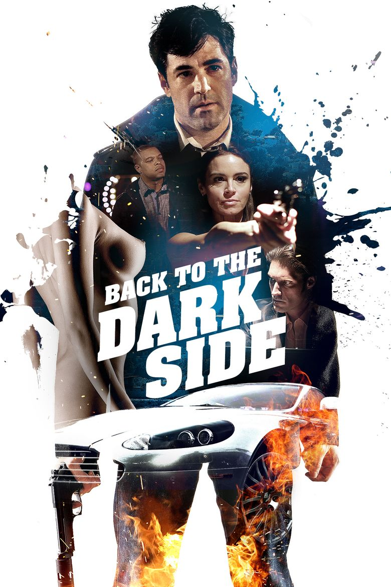 My Trip Back to the Dark Side (film) movie poster