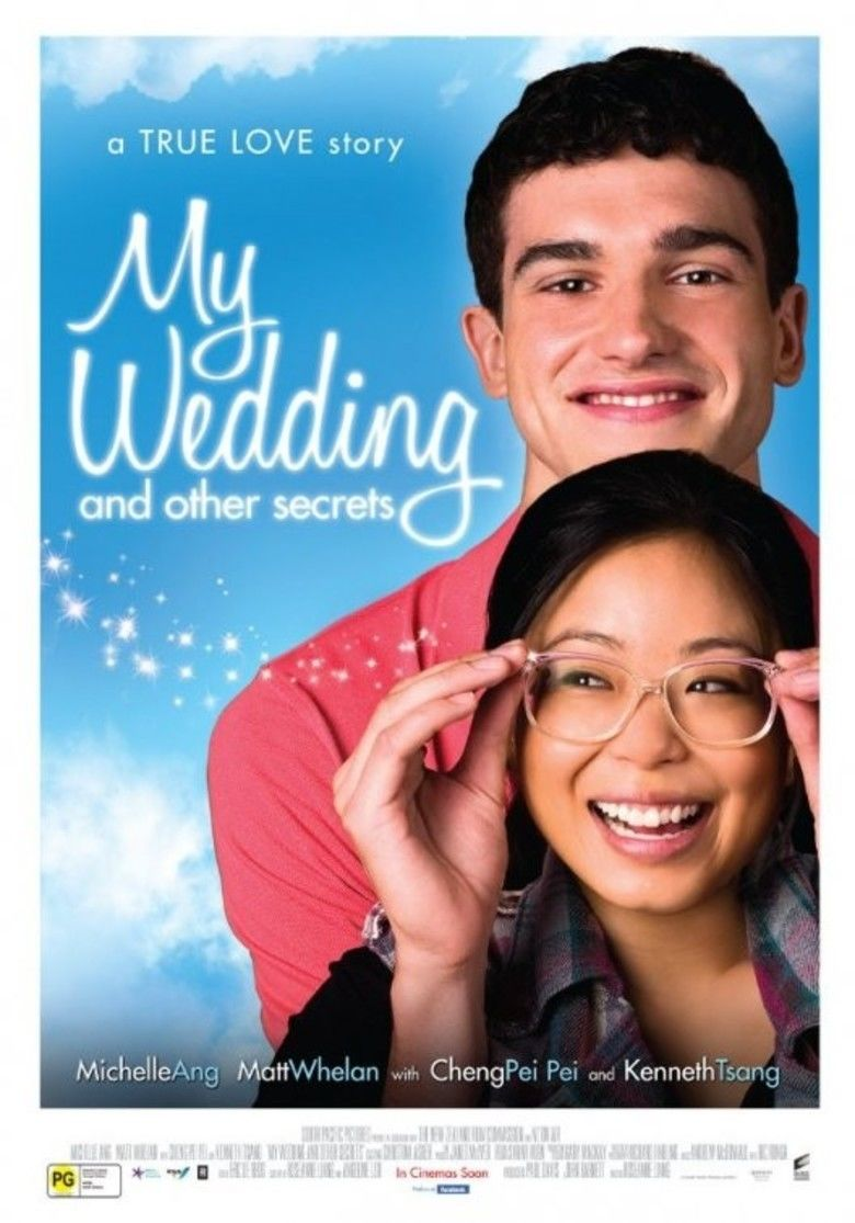 My Wedding and Other Secrets movie poster