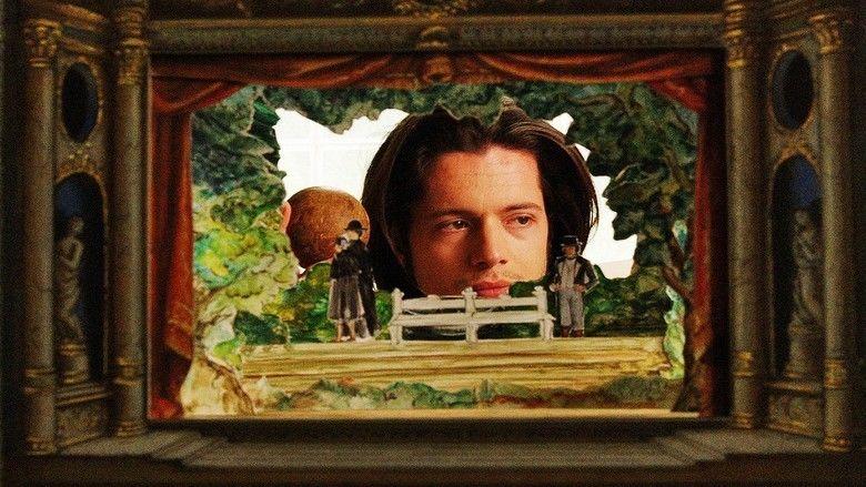 Mysteries of Lisbon movie scenes