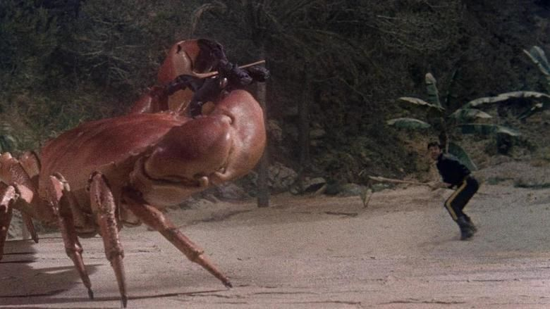 Mysterious Island (1961 film) movie scenes