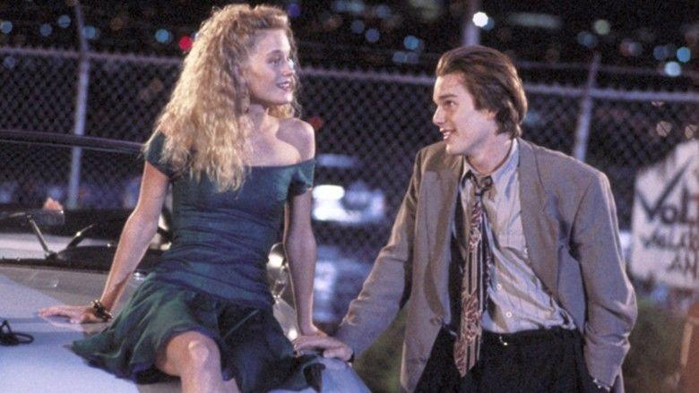 Mystery Date movie scenes