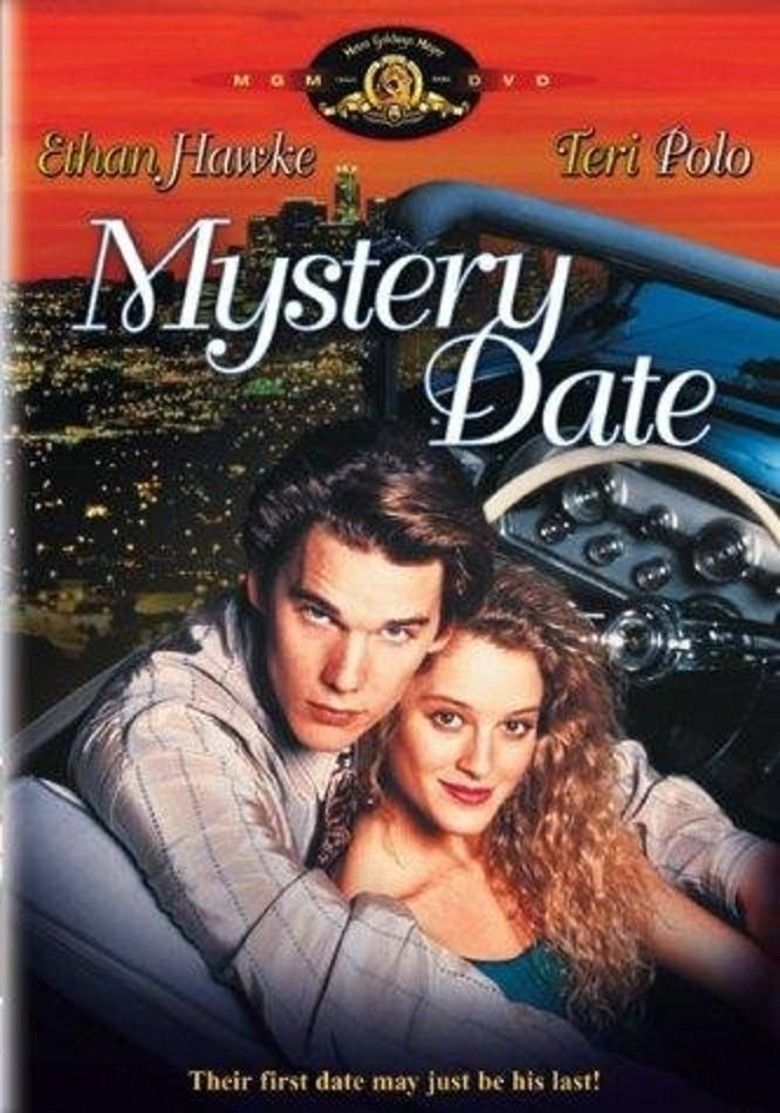 Mystery Date movie poster