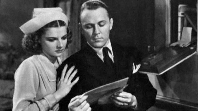Mystery House (1938 film) movie scenes