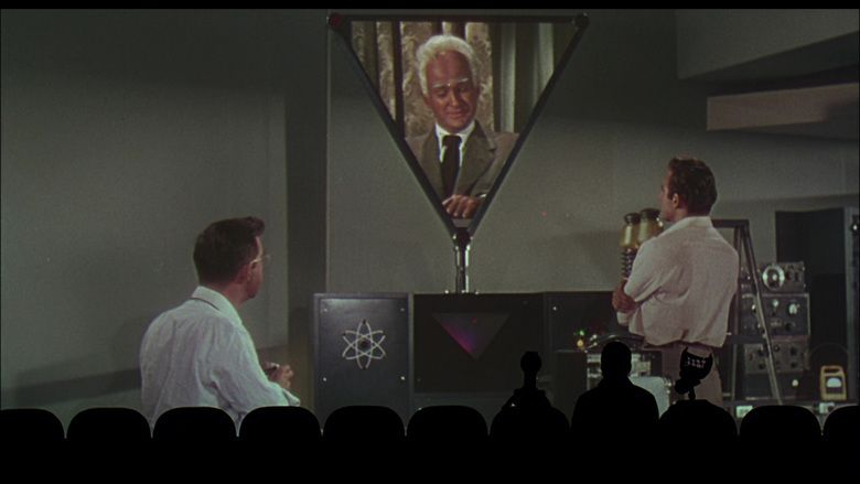 Mystery Science Theater 3000: The Movie movie scenes