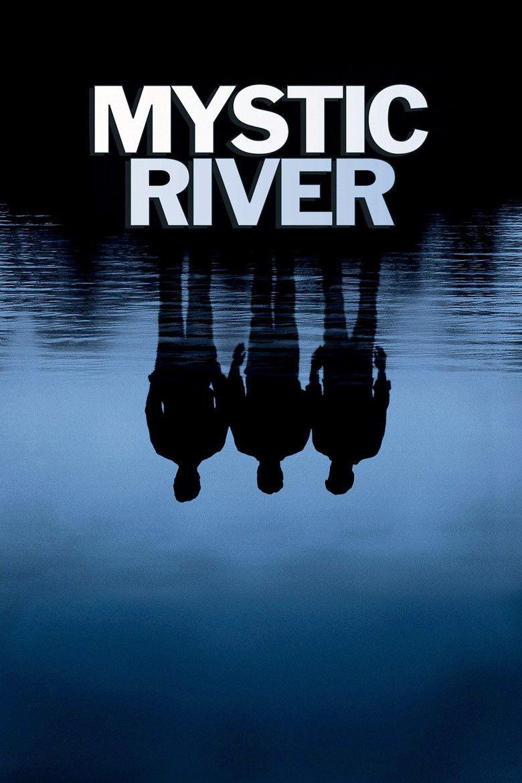 Mystic River (film) movie poster