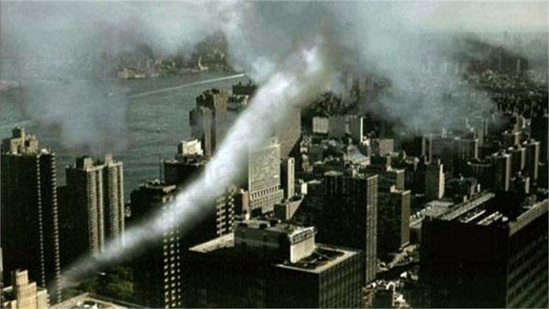 NYC: Tornado Terror movie scenes
