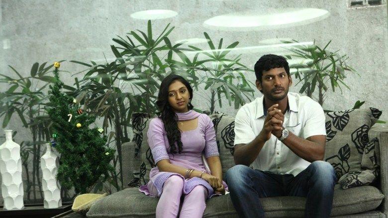 Naan Sigappu Manithan (2014 film) movie scenes