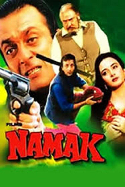 Namak (film) movie poster